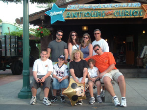 Fla06Our family