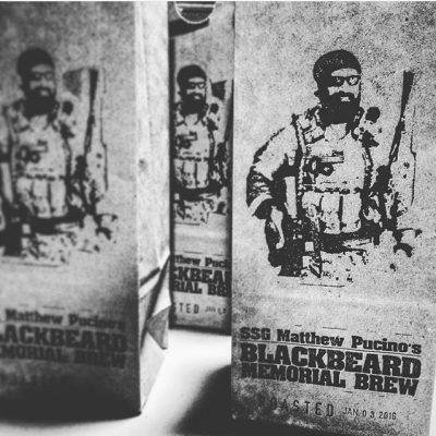 Blackbeard's Brew